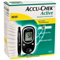 ACCUCHEK-ACTIVE METER